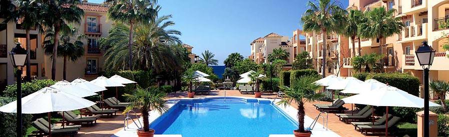 Marriott Marbella Beach Club